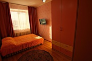 Квартира посуточно на Левом берегу  2х комнатная квартира